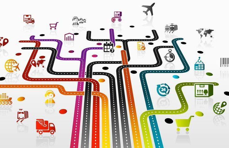 SCM-Supply-Chain-Management